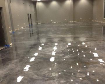 Epoxy Flooring Phoenix