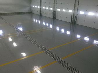 Customized Flooring Options